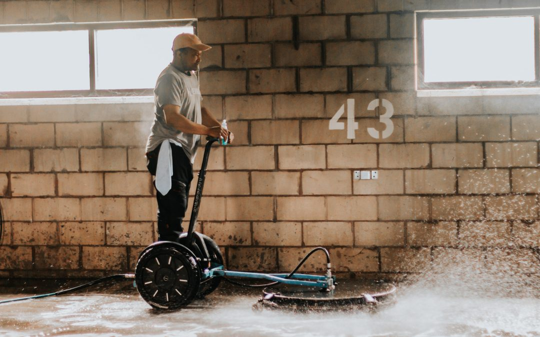 6 Things to Know Before Hiring a Pressure Washing Company